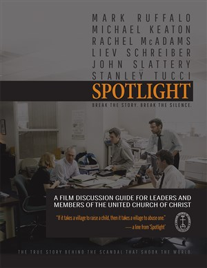 Spotlight study guide