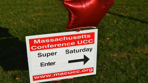 Super Saturday: Oct. 2014