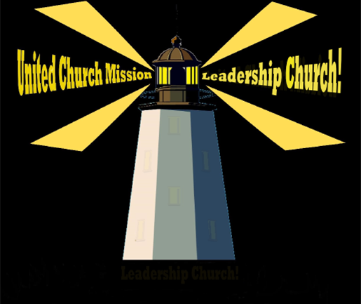 United Church Mission Leadership Church