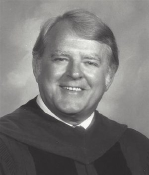The Rev. Dr. Eric W. Bascom, Jr.